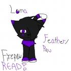 Firepaw READ!