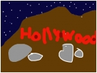 hollywood volcano