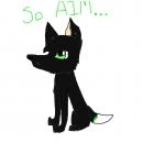 So AIM...