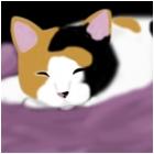 Little Sleepy Kitty