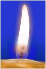 candle try