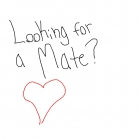 Looking for a Mate? <3
