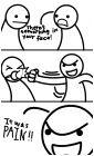 asdf movie comic strip