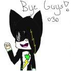 Bye Guys! o3o