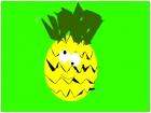 Crazy Pineapple...