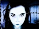 Evanescence - Fallen cover