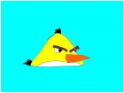 yello bird