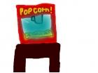 Popcorn machiene!