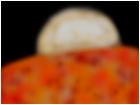 moon/venus