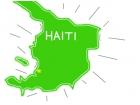 Haiti Map Earthquake