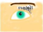 EyeeOceanBluee