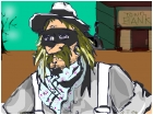 Ye Olde Bank Robber-Sorta (Dang it!)
