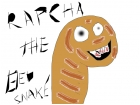 Rapcha the Bed Snake