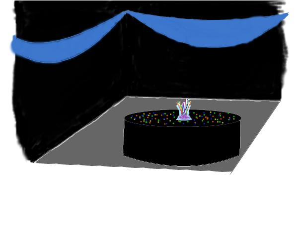 Prom Room