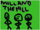 Mill and the Hill Movie on DVD