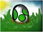 Yoshi Egg!!! :D