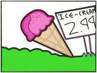 icecream for sale