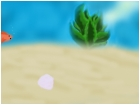 plant under the sea