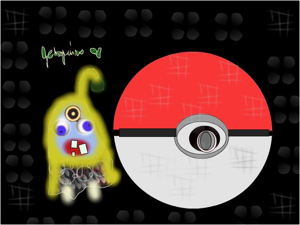 Light Bug Pokemon