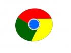 google chrome (painted version)