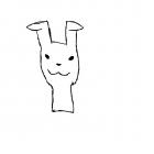 Cute-er bunny? o.o