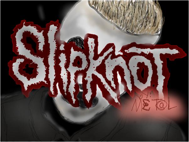 SlipKnoT With corey taylor