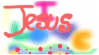 i definetly love jesus