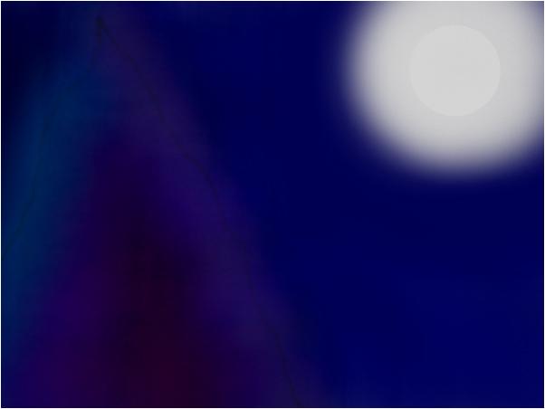 Midnight Mountian