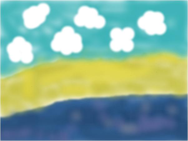 Happy Seaside