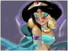 Jasmine for Cali