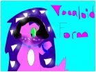 Vocaloid Form of Flaky