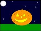 Halloween is comin up!