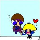 bell + chris = ----LOVE----