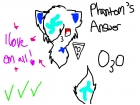 Answer: Phantom-Pony