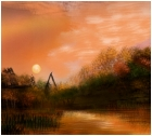 Fall Splendor Brings Much Beauty