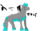 new wolf: sky
