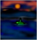 Underwater tanker