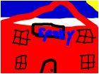 spoky house