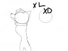 XL read o3o