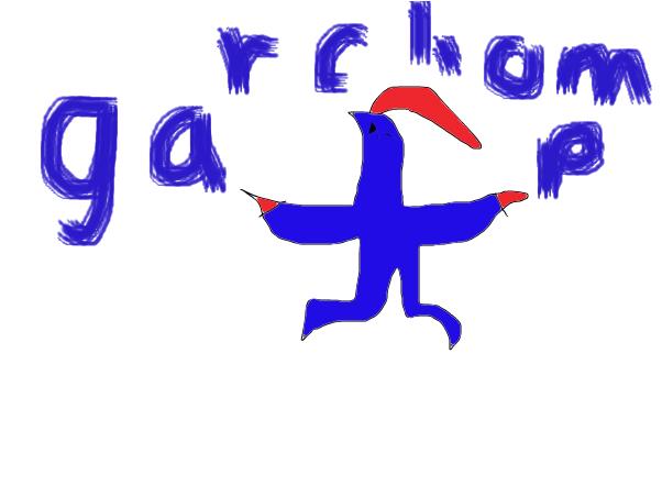 Garchomp