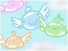 flying dangos :D