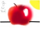 The Practice apple #1