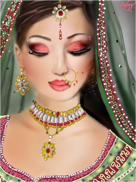 ***INDIAN PRINCESS***