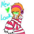 This my New Look