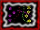flowers n stars