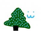 chrismas tree:3