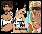 GTA TRILOGY LOGO