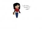 Random Drawing--