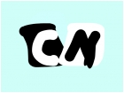 first  cartoon network logo