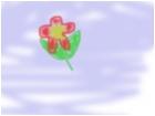 Dainted Flower